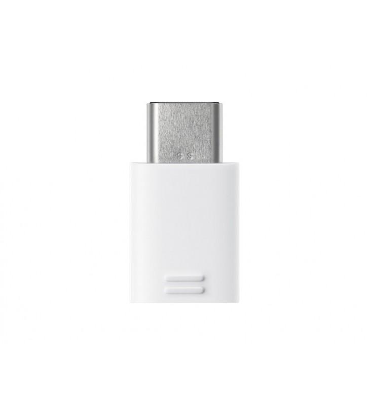 Samsung EE-GN930 Micro USB USB tip-C Alb