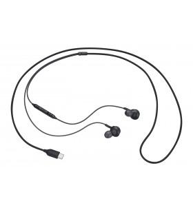 Samsung EO-IC100 Căști În ureche Negru