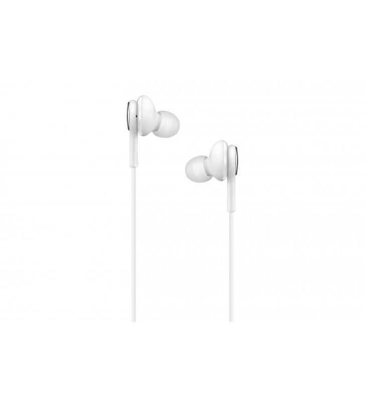 Samsung EO-IC100 Căști În ureche Alb