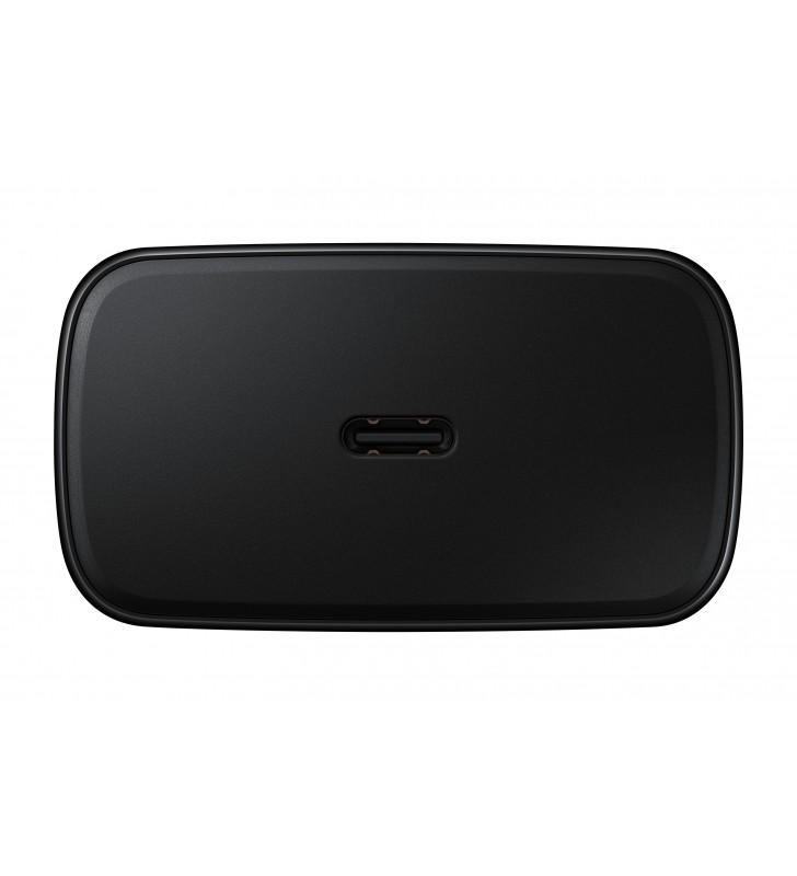 Samsung EP-TA845 De interior Negru