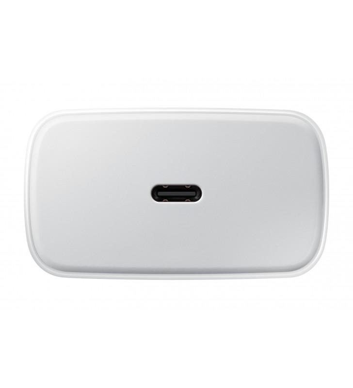 Samsung EP-TA845 De interior Alb