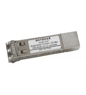 Netgear Fibre Gigabit 1000Base-LX (LC) SFP GBIC Module componente ale switch-ului de rețea