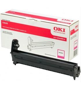 OKI Magenta Drum for C8600 cilindrii imprimante Original