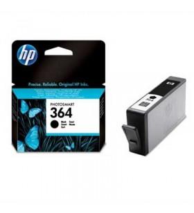 HP 364 Original Negru 1 buc.