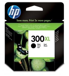 HP 300XL Original Negru 1 buc.