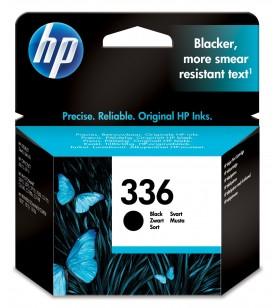 HP 336 Original Negru 1 buc.