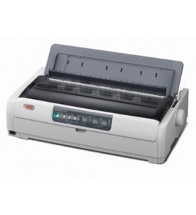 OKI ML5721eco imprimante matriciale 700 cps 240 x 216 DPI