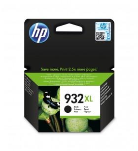 HP 932XL Original Negru 1 buc.