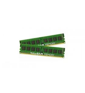 Kingston Technology ValueRAM 16GB DDR3 1333MHz Kit module de memorie 16 Giga Bites