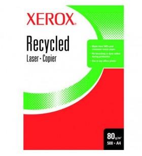 Xerox Recycled Paper A4, White hârtii de imprimată