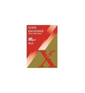 Xerox Papier Exclusive A4 80g m² (5) hârtii de imprimată