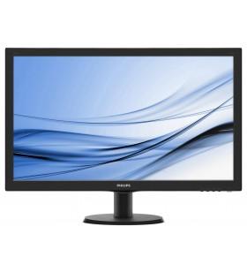 Philips V Line Monitor LCD cu SmartControl Lite 273V5LHAB 00