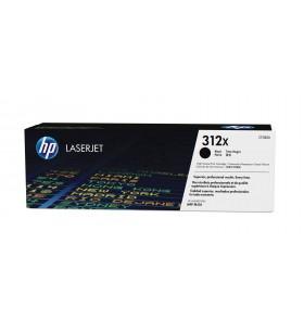 HP 312X Original Negru 1 buc.
