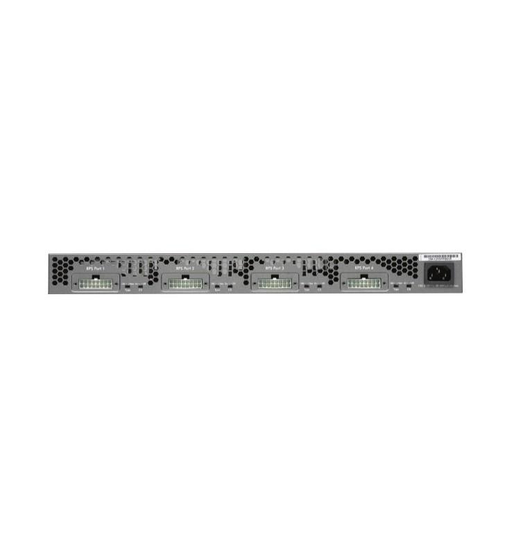 Netgear RPS4000v2 componente ale switch-ului de rețea
