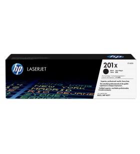 HP 201X Original Negru 1 buc.