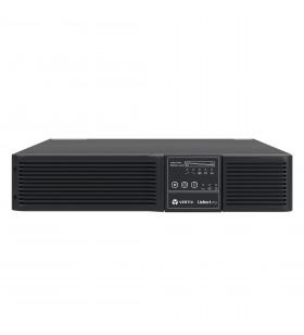 Vertiv Liebert PS1000RT3-230XR surse neîntreruptibile de curent (UPS) Line-Interactive 1000 VA 900 W 6 ieșire(i) AC