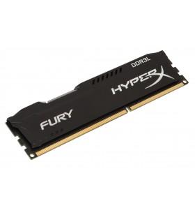 HyperX FURY Memory Low Voltage 8GB DDR3L 1600MHz Module module de memorie 8 Giga Bites
