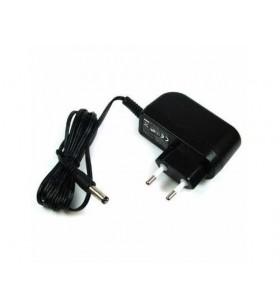 Netgear PAV12V adaptoare și invertoare de curent De interior Negru