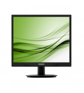 Philips S Line Monitor LCD, cu iluminare de fundal LED 19S4QAB 00
