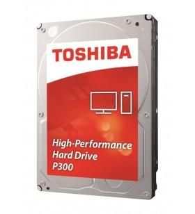 """Toshiba P300 2TB 3.5"""" 2000 Giga Bites ATA III Serial"""