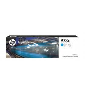 HP 973X Original Cyan
