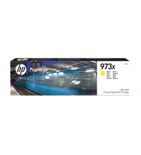HP 973X Original Galben