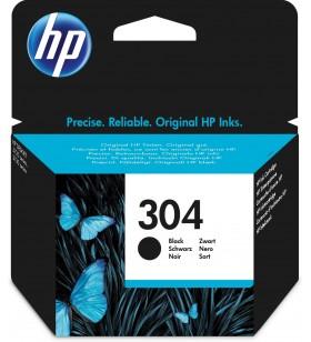 HP 304 Original Negru