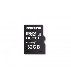 Integral INMSDH32G10-90U1 memorii flash 32 Giga Bites MicroSD UHS-I