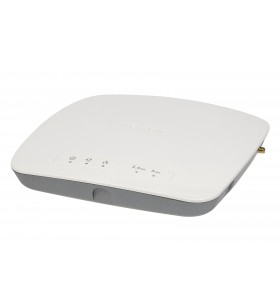 Netgear WAC720 1000 Mbit s Power over Ethernet (PoE) Suport Alb