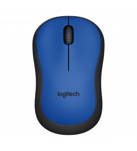 Logitech M220 mouse-uri RF fără fir Optice 1000 DPI Ambidextru