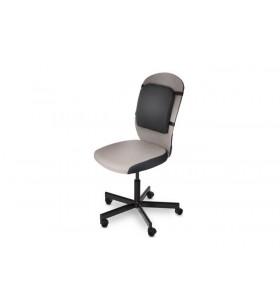 Kensington 82025 suport lombar scaun Negru