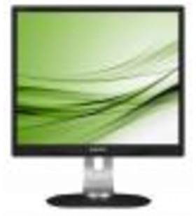 Philips P Line Monitor LCD, cu iluminare de fundal LED 19P4QYEB 00