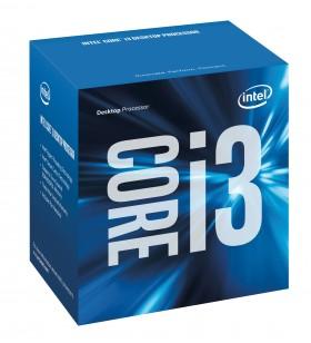 Intel Core i3-7100 procesoare 3,9 GHz Casetă 3 Mega bites Cache inteligent