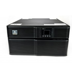 Vertiv Liebert GXT4-5000RT230E surse neîntreruptibile de curent (UPS) Conversie dublă (online) 5000 VA 4000 W 8 ieșire(i) AC