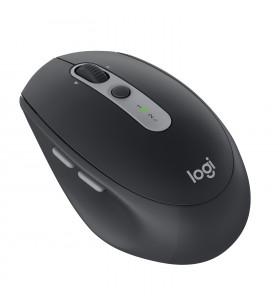 Logitech M590 mouse-uri RF Wireless + Bluetooth Optice 1000 DPI Mâna dreaptă