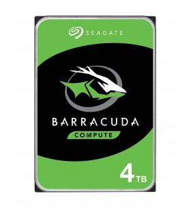 "Seagate Barracuda ST4000DM004 hard disk-uri interne 3.5"" 4000 Giga Bites ATA III Serial"