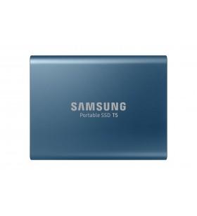 Samsung T5 500 Giga Bites Albastru