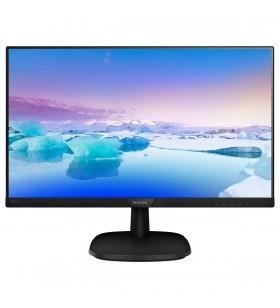 Philips V Line Monitor LCD Full HD 243V7QJABF 00