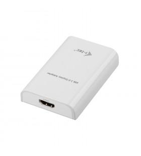 i-tec Advance USB3HDMI adaptor grafic USB 2048 x 1152 Pixel Alb