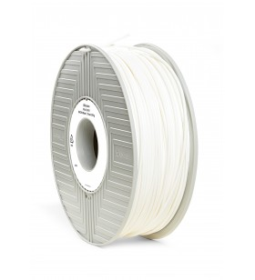 Verbatim 55901 materiale pentru imprimare 3D Copolimer Alcool Vinil Butenediol (BVOH) Alb 500 g