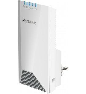 Netgear EX7500 Transmițător & receptor rețea Alb