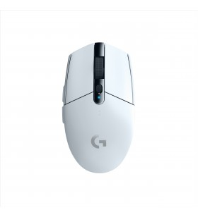 Logitech G305 mouse-uri RF fără fir Optice 12000 DPI Mâna dreaptă