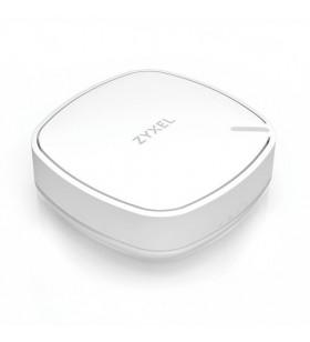 Zyxel LTE3302 router wireless Bandă unică (2.4 GHz) Fast Ethernet 3G 4G Alb