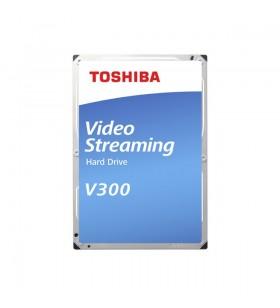 """Toshiba VideoStream V300 Bulk 3.5"""" 1000 Giga Bites ATA III Serial"""