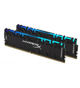 HyperX Predator RGB module de memorie 16 Giga Bites DDR4 2933 MHz
