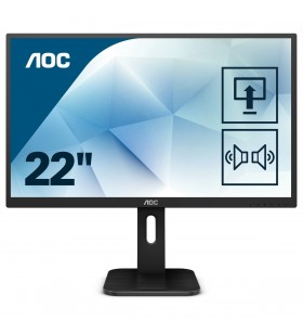 "AOC Pro-line 22P1D LED display 54,6 cm (21.5"") 1920 x 1080 Pixel Full HD Negru"