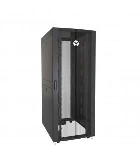Vertiv VR3150 rack-uri 42U Raft de sine stătător Negru, Transparente