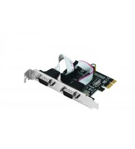 i-tec PCE2S plăci adaptoare de interfață RS-232 Intern