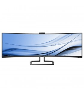 Philips P Line Afişaj LCD curbat SuperWide 32 9 499P9H 00