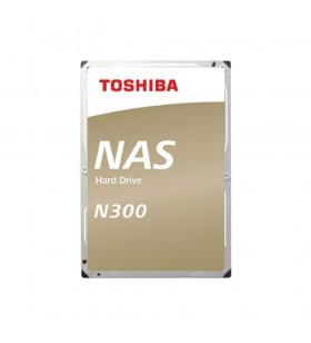 "Toshiba N300 3.5"" 14000 Giga Bites ATA III Serial"